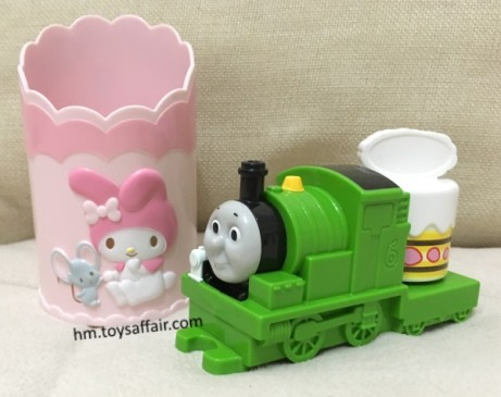 Thomas & Friends And My Melody – Happy Meal Toys